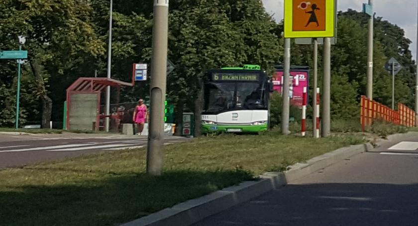 Wiadomości, Białostoczanie oburzeni brakiem klimatyzacji autobusach wkur…! - zdjęcie, fotografia
