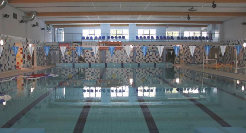 Styl życia, Pływalnia Stromej zaprasza zajęcia - zdjęcie, fotografia
