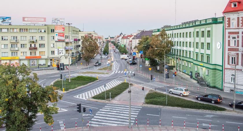 Wiadomości, Artur Kosicki Polskę charakteryzuje nieład przestrzenny - zdjęcie, fotografia
