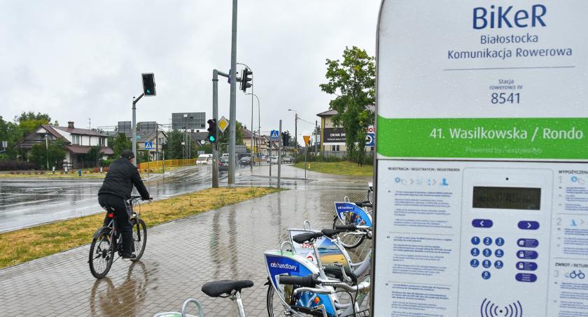 Styl życia, BiKeRem jeździ coraz więcej osób - zdjęcie, fotografia