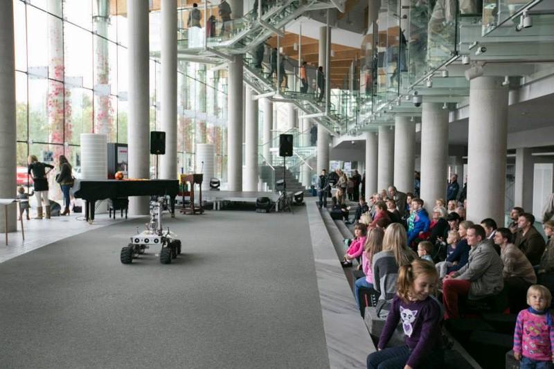 Kultura, Opera ferie - zdjęcie, fotografia