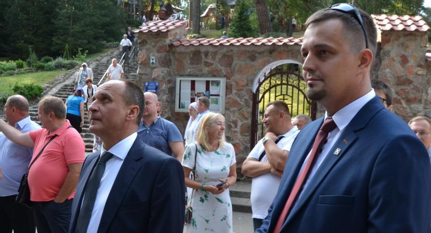 Wiadomości, Adrian Nikołajuk Nigdy czułem Białymstoku ktoś mniejszości - zdjęcie, fotografia