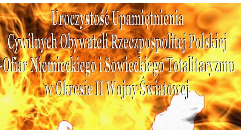 Wiadomości, Pomodlą zapalą znicze pomordowanych Lesie Bacieczkowskim - zdjęcie, fotografia