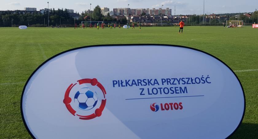 MOSP Białystok, będzie działać Akademia Dobrego Piłkarza Bramkarza - zdjęcie, fotografia