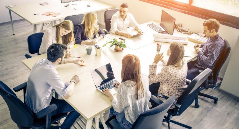 Styl życia, Jeśli szukasz lokalu swoje firmy wiedz czterech rzeczach - zdjęcie, fotografia