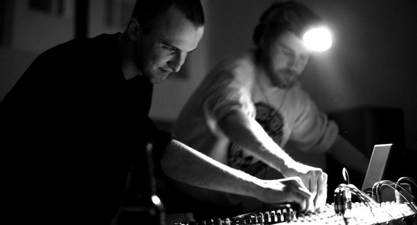 Kultura, Muzykę elektroniczną poniesie Białej - zdjęcie, fotografia