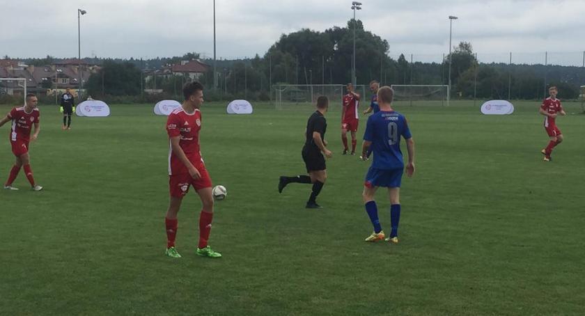 MOSP Białystok, debiutuje Pucharze Polski - zdjęcie, fotografia