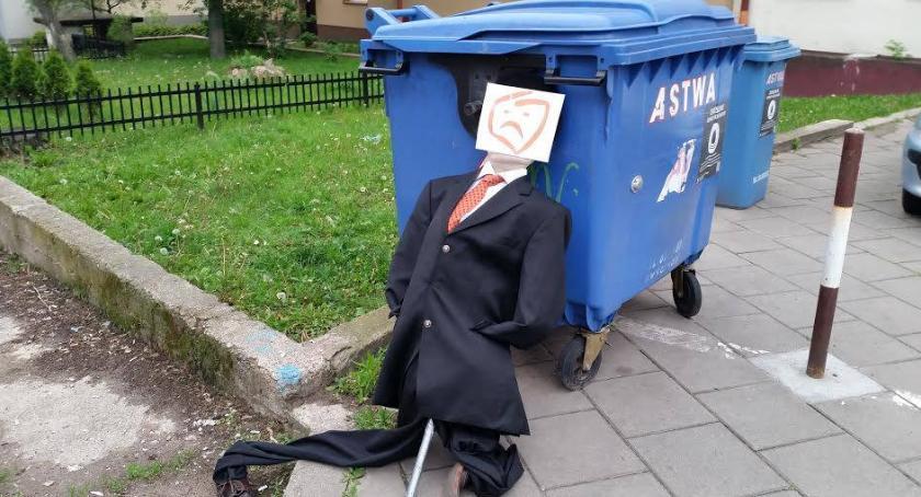 Wiadomości, Dziś pikieta biurem Platformy zgody #ACTA2! - zdjęcie, fotografia