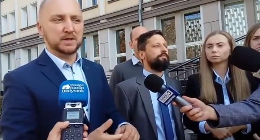 Wiadomości, Koalicja Obywatelska kłamie prawomocny wyrok sądu - zdjęcie, fotografia
