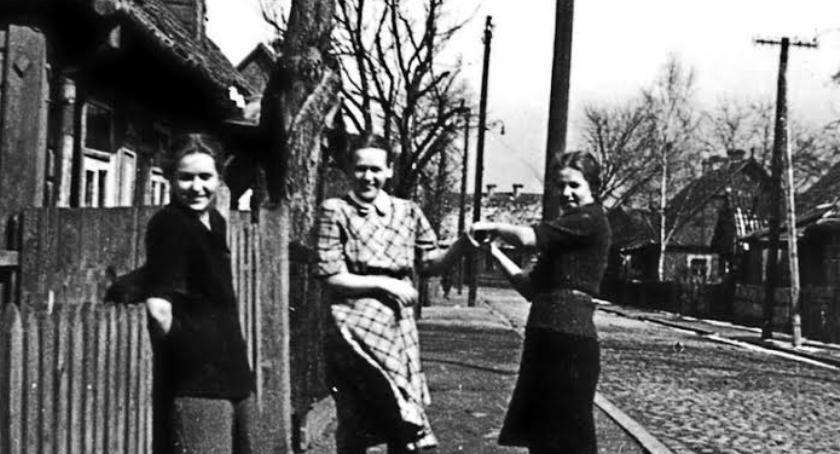 Felietony, Białystok mały świat niemieckich ewangelików - zdjęcie, fotografia