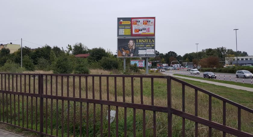 Lokalny biznes, Białymstoku odnalazł inwestor sprzed ponad - zdjęcie, fotografia