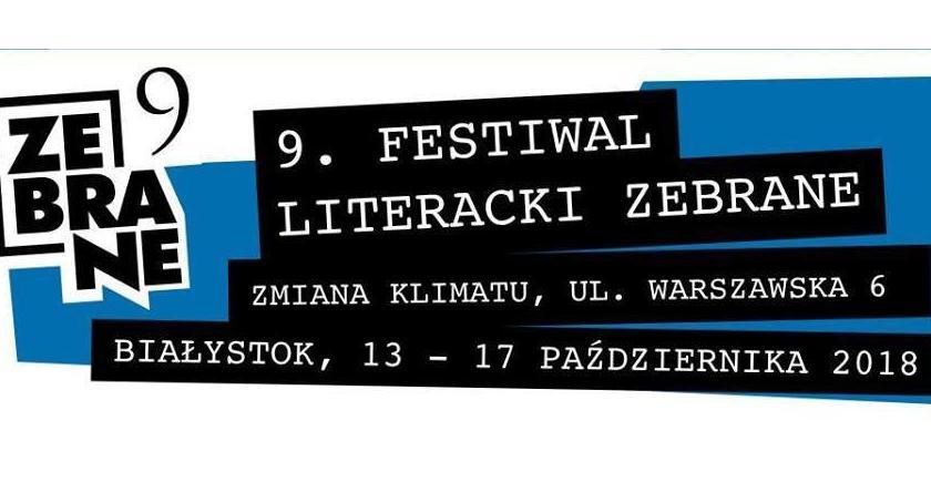 """Kultura, Festiwal """"Zebrane"""" chwilę - zdjęcie, fotografia"""