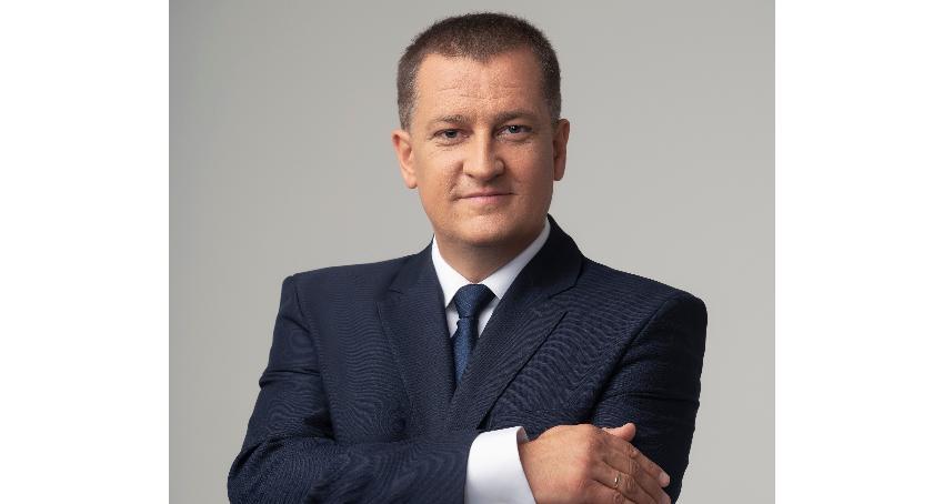 Wiadomości, pytania radnego Pawła Myszkowskiego - zdjęcie, fotografia