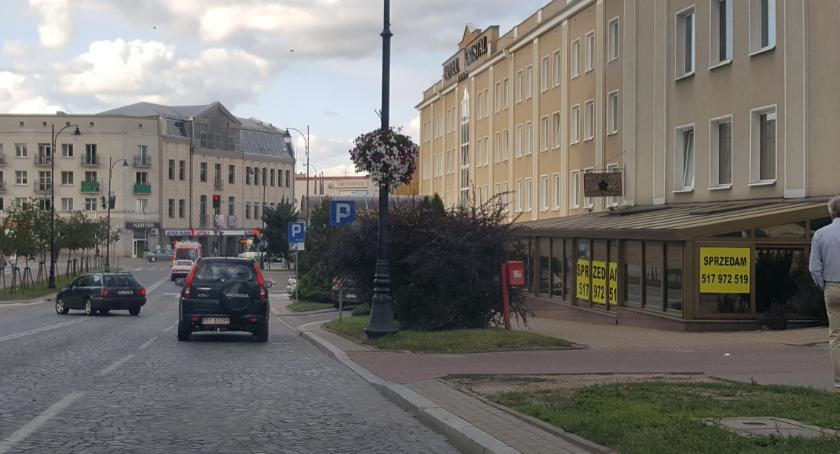 Wiadomości, Wydano ponad tysięcy złotych parking którego - zdjęcie, fotografia