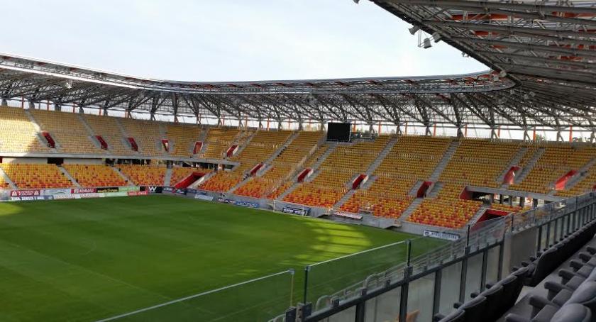 Sport, Stadion Miejski Pułku Piechoty Białymstoku - zdjęcie, fotografia