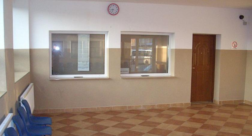 Wiadomości, Obietnice padły Dworzec Łapach przejdzie remont - zdjęcie, fotografia