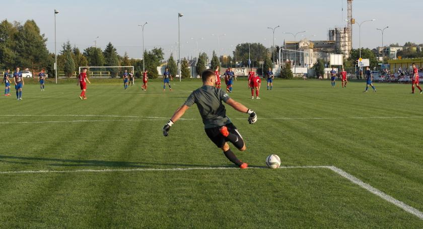 MOSP Białystok, Miejski Ośrodek Szkolenia Piłkarskiego czeka drugi remont - zdjęcie, fotografia