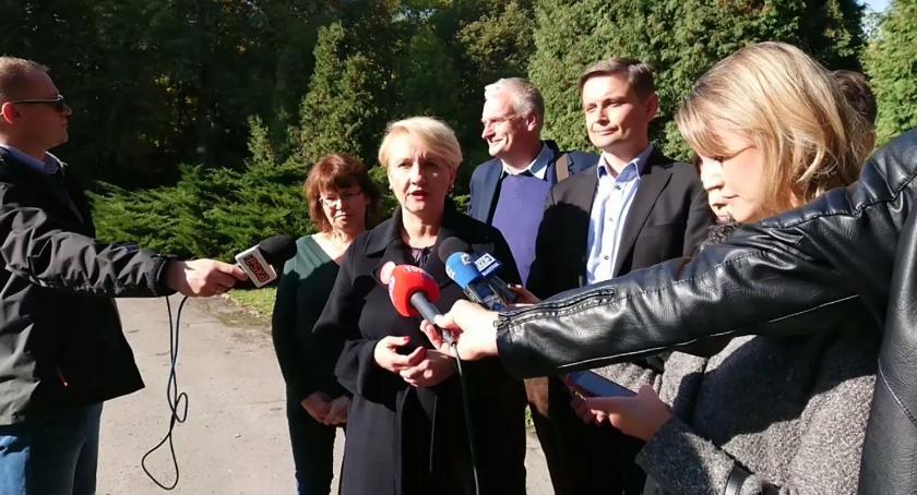 Wiadomości, Inicjatywa Białegostoku sadzić dużo różnej zieleni - zdjęcie, fotografia