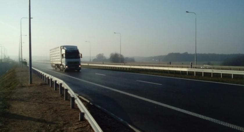 Wiadomości, Wkrótce rozpocznie budowa ostatniego odcinka trasy Baltica - zdjęcie, fotografia