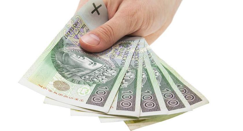 Gospodarka, kredyt studenci mają tylko października - zdjęcie, fotografia