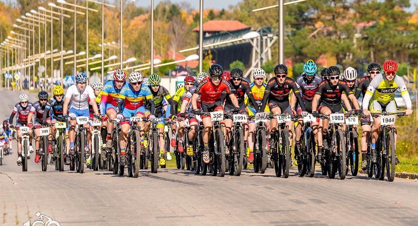Sport, sezon Maratonów Kresowych Finał odbył Gołdapi - zdjęcie, fotografia