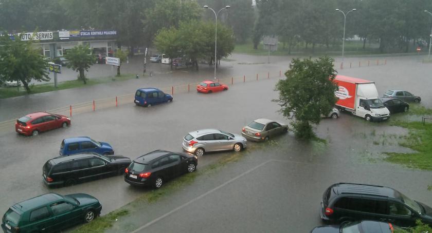 Wiadomości, Regulacja stosunków wodnych Parku Antoniuk sensu - zdjęcie, fotografia