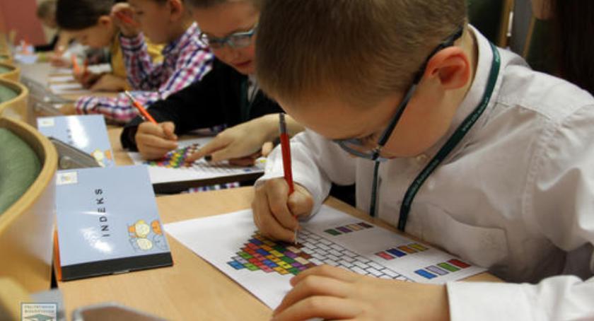Wiadomości, Dziś rekrutuje Podlaski Uniwersytet Dziecięcy - zdjęcie, fotografia