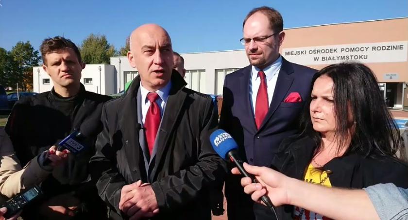 Wiadomości, Urzędnicy powinni wcześniej wypłacać świadczenia - zdjęcie, fotografia