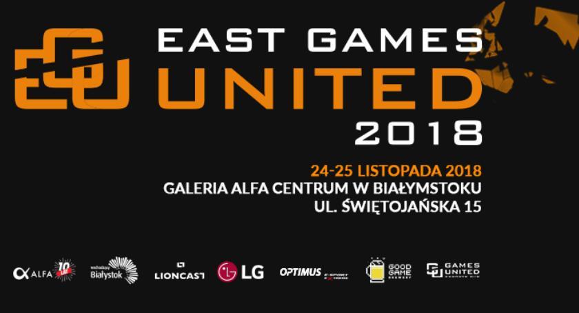 Wiadomości, Chcesz wziąć udział Games United Zapisz turniej - zdjęcie, fotografia