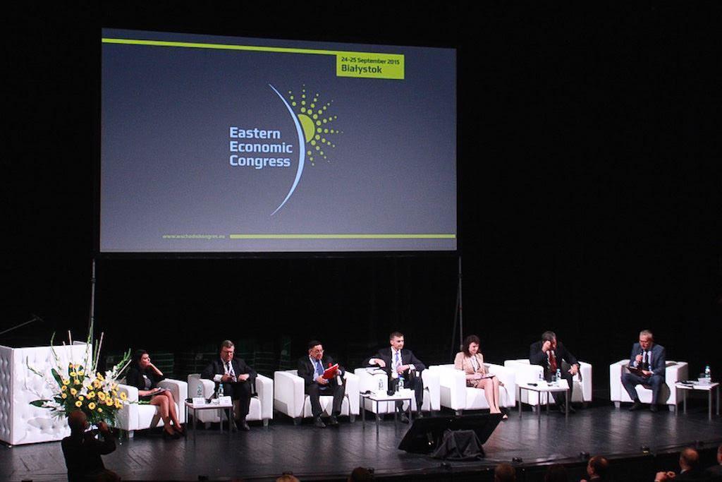 Wiadomości, Niebawem Wschodni Kongres Gospodarczy Białymstoku - zdjęcie, fotografia