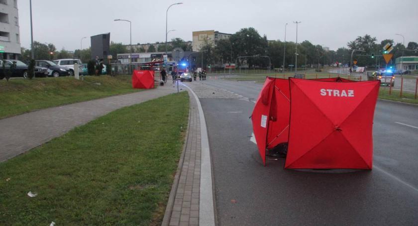Wiadomości, Łagodniejszy wyrok spowodowanie śmiertelnego wypadku - zdjęcie, fotografia