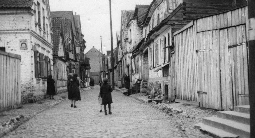 Wiadomości, Chanajki kryminalna dzielnica Białegostoku - zdjęcie, fotografia