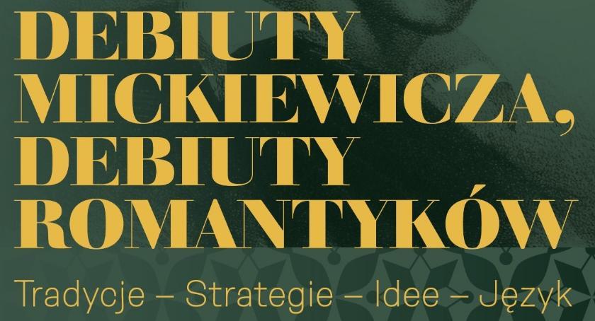 Kultura, Ważna konferencja naukowa odbędzie Białymstoku - zdjęcie, fotografia