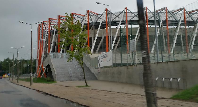 Wiadomości, razie podejmuje kontroli wobec ugody Miasta Białystok Eiffage - zdjęcie, fotografia