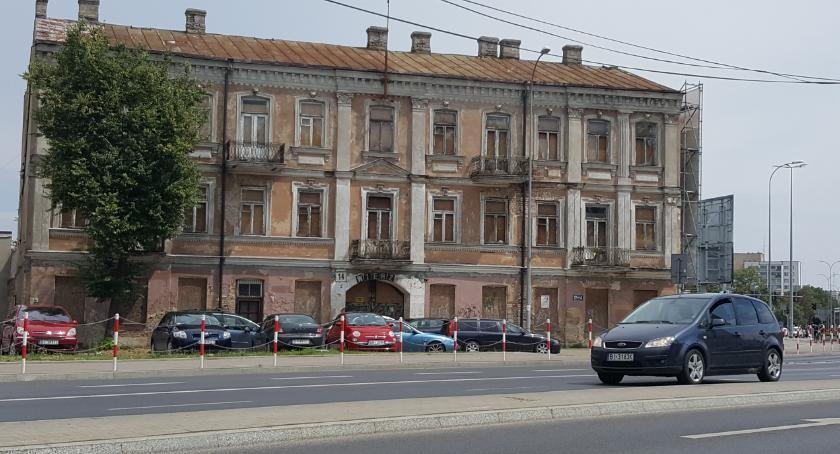 Felietony, gmina Obłęd białostocku zabytkami - zdjęcie, fotografia