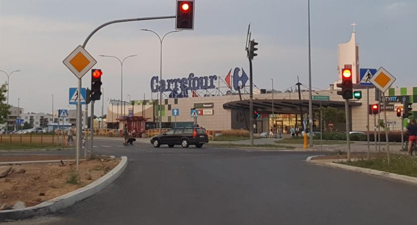 Gospodarka, Czarny piątek Carrefourze trwać będzie końca listopada - zdjęcie, fotografia