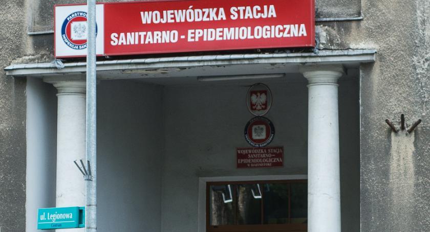 Wiadomości, odrę Podlaskiem chorowały osoby nieszczepione - zdjęcie, fotografia