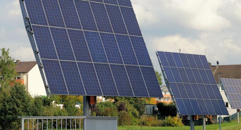 Wiadomości, Zarząd województwa podlaskiego przyznał środki odnawialne źródła energii - zdjęcie, fotografia
