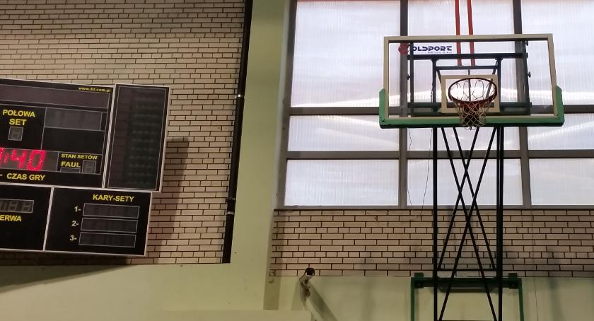 Sport, Dramatyczna wygrana Żubrów - zdjęcie, fotografia