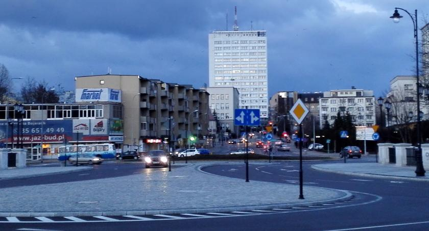 Wiadomości, Przed zaprzysiężenie radnych prezydenta Białegostoku - zdjęcie, fotografia