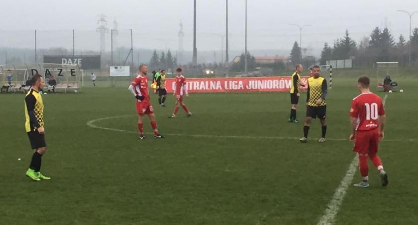 MOSP Białystok, Najmłodsza drużyna lidze znów triumfowała - zdjęcie, fotografia