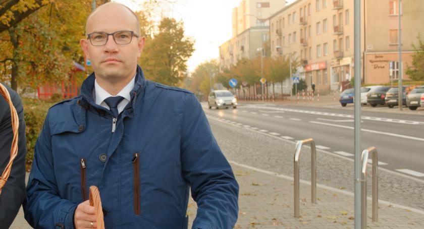 Wiadomości, Artur Kosicki zatwierdzony przez władze marszałka województwa podlaskiego - zdjęcie, fotografia
