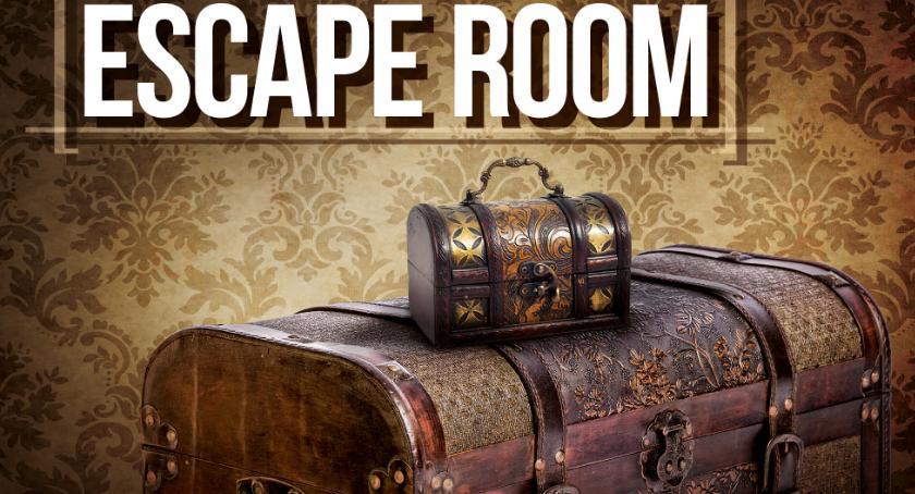 Wiadomości, Escape Atrium Biała tylko przez tydzień - zdjęcie, fotografia