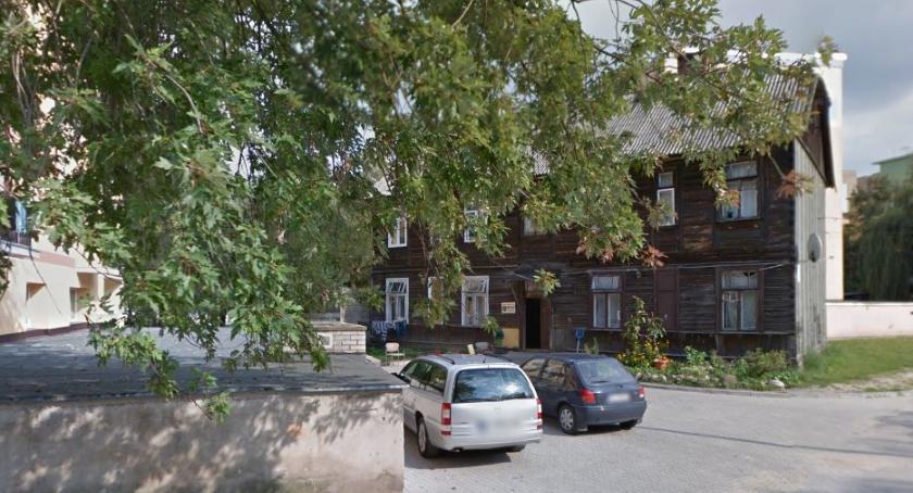 Wiadomości, Gmina żydowska uratować zabytkowy budynek Mieszkańcy przeciw - zdjęcie, fotografia