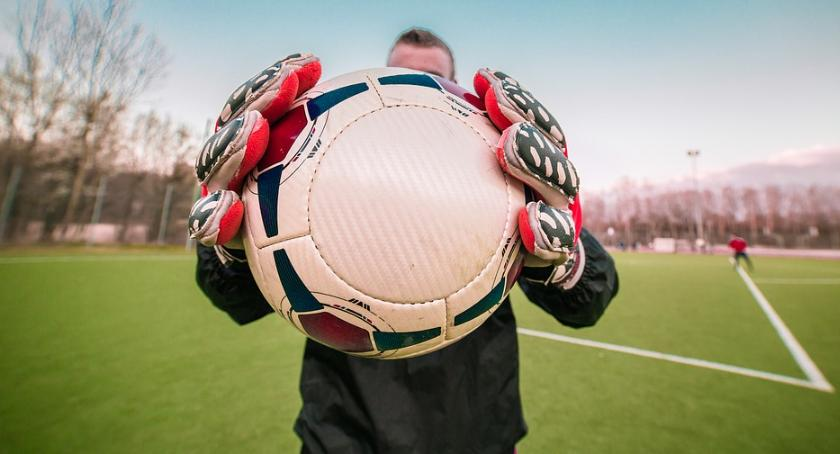 Piłka nożna, Bankiet Choroszcz pucharem Podlasia - zdjęcie, fotografia