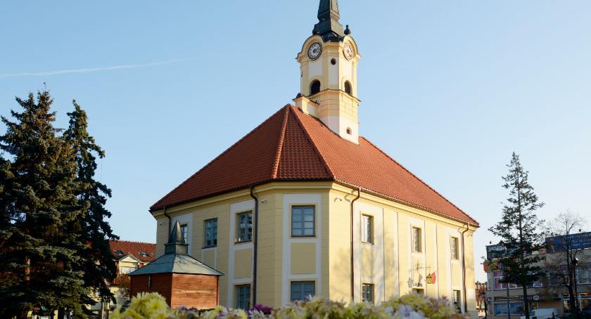 Wiadomości, Remont zakończony Muzeum Bielsku Podlaskim będzie znów otwarte - zdjęcie, fotografia
