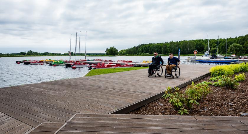Wiadomości, Białymstoku trzeba zapewnić fachową pomoc osobom niepełnosprawnym - zdjęcie, fotografia