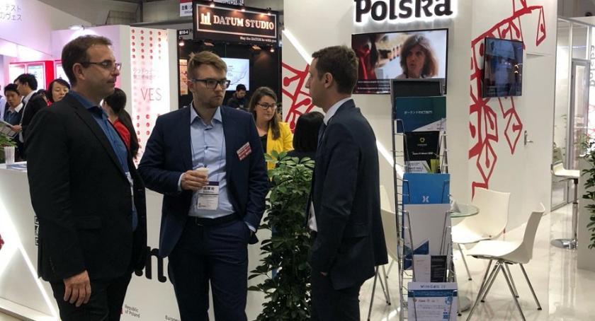 Gospodarka, polski sektor branży szansę globalny rozwój - zdjęcie, fotografia