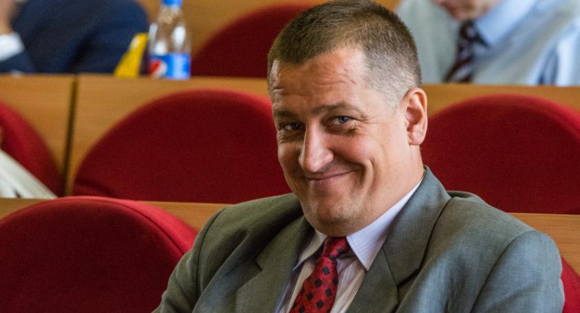 Blogi, Raport sesji Miasta kadencji - zdjęcie, fotografia