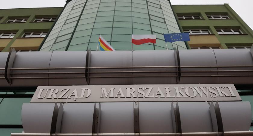 Wiadomości, Województwo przed finansową katastrofą paraliż festiwal oświadczeń - zdjęcie, fotografia